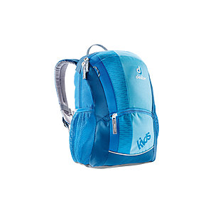Deuter Kinderrucksack Kids, mit 12 Liter Volumen in turquoise