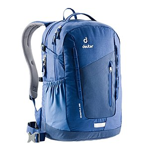 Deuter StepOut 22 midnight-steel Rucksack