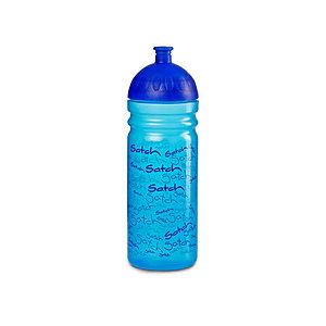 Satch 0,75 Liter Trinkflasche blau