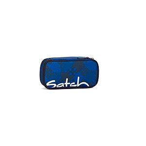 satch Schlamperbox Blue Bits