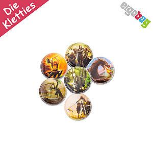 Klettie-Set Ritter
