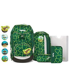 Schulrucksaecke - Ergobag Pack BärRex 2020 Schulrucksack Set 6 tlg. - Onlineshop Schulranzen.net