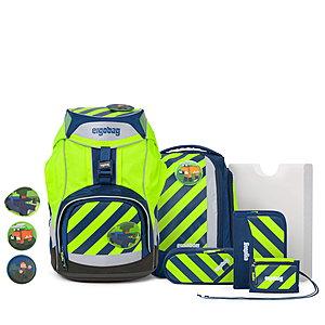 Schulrucksaecke - Ergobag Pack IllumiBär 2020 Schulrucksack Set 6 tlg. - Onlineshop Schulranzen.net