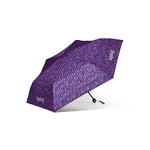 Accessoires - Ergobag Regenschirm Bärmuda Viereck - Onlineshop Schulranzen.net