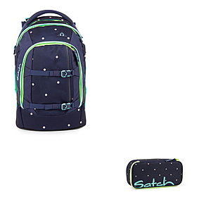 Accessoires - Satch Pack Pretty Confetti Schlamperbox - Onlineshop Schulranzen.net