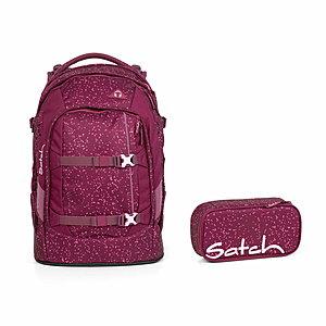 Schulrucksaecke - Satch Pack Berry Bash Schulrucksack Set 2tlg - Onlineshop Schulranzen.net