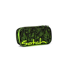 Satch Schlamperbox Green Bermuda