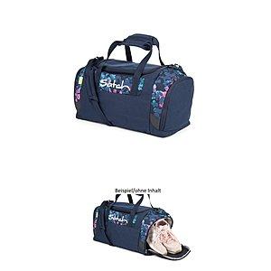 Sporttaschen - Satch Sporttasche Awesome Blossom - Onlineshop Schulranzen.net
