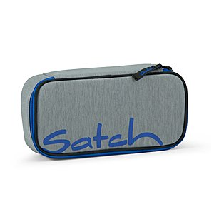 Satch Schlamperbox Grey Ray