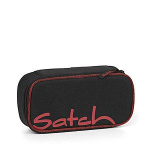 Satch Schlamperbox Black Volcano Stifteetui