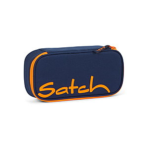 Accessoires - Satch Schlamperbox Toxic Orange - Onlineshop Schulranzen.net