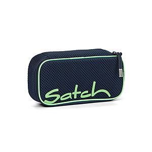 Accessoires - Satch Schlamperbox Tokyo Meshy - Onlineshop Schulranzen.net