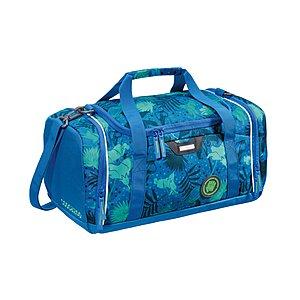 Coocazoo SporterPorter Tropical Blue Sporttasche