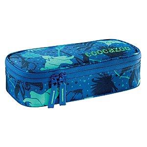 Coocazoo PencilDenzel Tropical Blue Schlamperetui