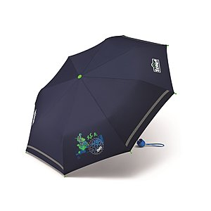 Scout Kinder Regenschirm BMX