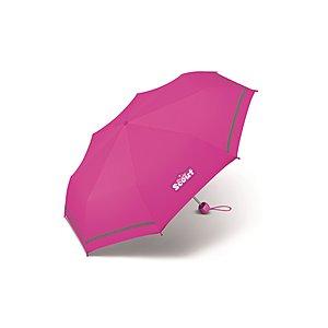 Scout Kinder Taschenschirm pink