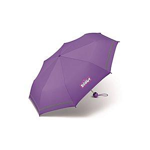 Scout Kinder Taschenschirm Lilac