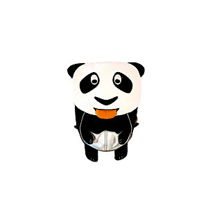 Kindergartenrucksack Panda Andreas von Affenzahn