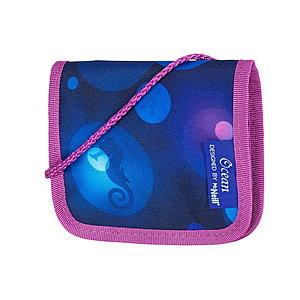 Accessoires - McNeill Brustbeutel Ocean - Onlineshop Schulranzen.net