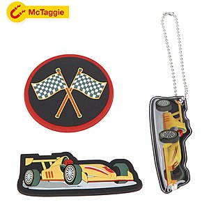 McNeill McTaggies Magneti-Set 3 tlg. Race.