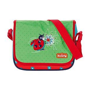 Scouty Kindergartentasche Umhänger Maya Glückskäfer