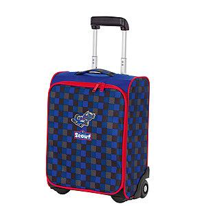 Scout Kindertrolley Runner, 21 Liter Volumen Koffer