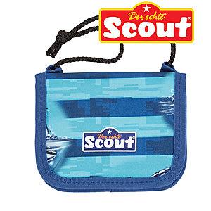 Scout Geldbörse Ocean Orca