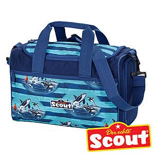 Sporttasche Ocean Orca