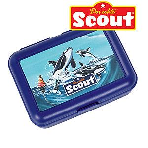 Brotdose Ocean Orca