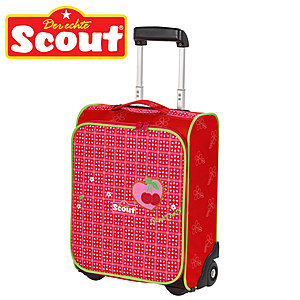 Scout Koffer Sweet Cherry