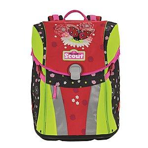Scout Schulrucksack Sunny Summertime, für die Grundschule SC101483