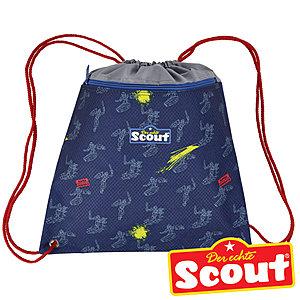 Scout Sportbeutel Super Knights