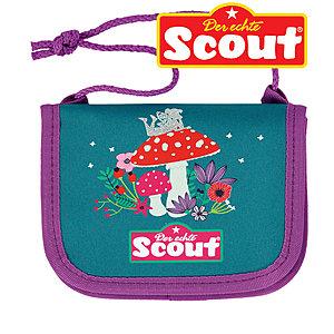 Scout Brustbeutel III Märchenwald