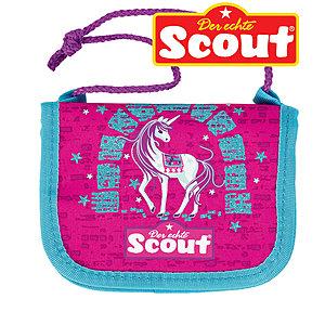Scout Brustbeutel III Lilac Unicorn