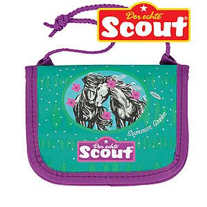 Scout Brustbeutel III Summer Green