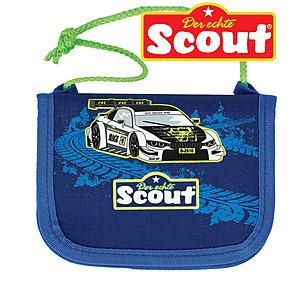 Scout Brustbeutel III Intro