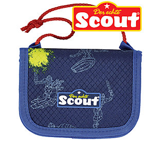 Scout Brustbeutel III Super Knights