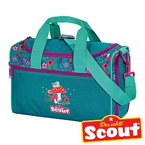 Scout Sporttasche VI Märchenwald