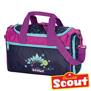 Scout Sporttasche VI Cool Princess