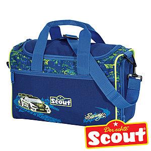 Scout Sporttasche VI Intro