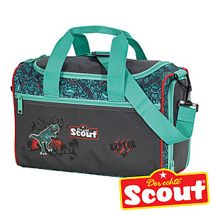 Scout Sporttasche VI Raptor