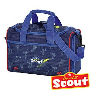Scout Sporttasche VI Super Knights