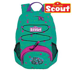 Scout Rucksack VI Summer Green