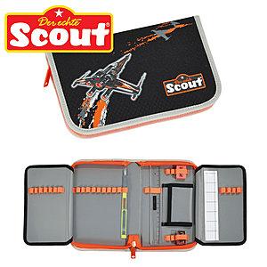 Scout Etui Commander 7 teilig