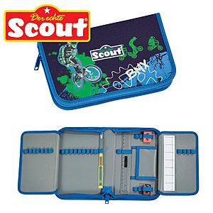 Scout Etui BMX 7 teilig