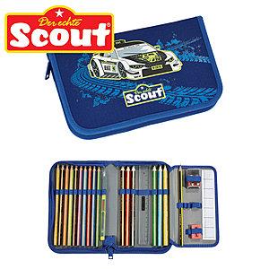 Scout Etui Intro 23 teilig