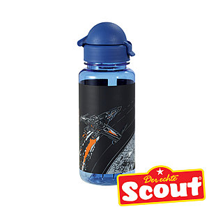 Scout Trinkflasche Commander