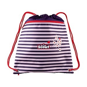 Scout Sportbeutel Happy Stripes