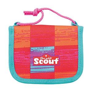 Scout Brustbeutel Pink Rainbow