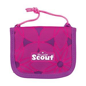 Scout Brustbeutel Pink Flowers